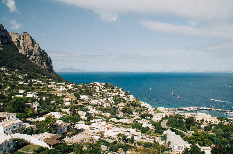 How to Spend 3 Days in Capri, Italy