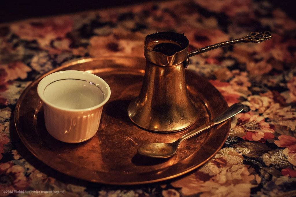 Bosnian Coffee | © Michal Huniewicz/Flickr