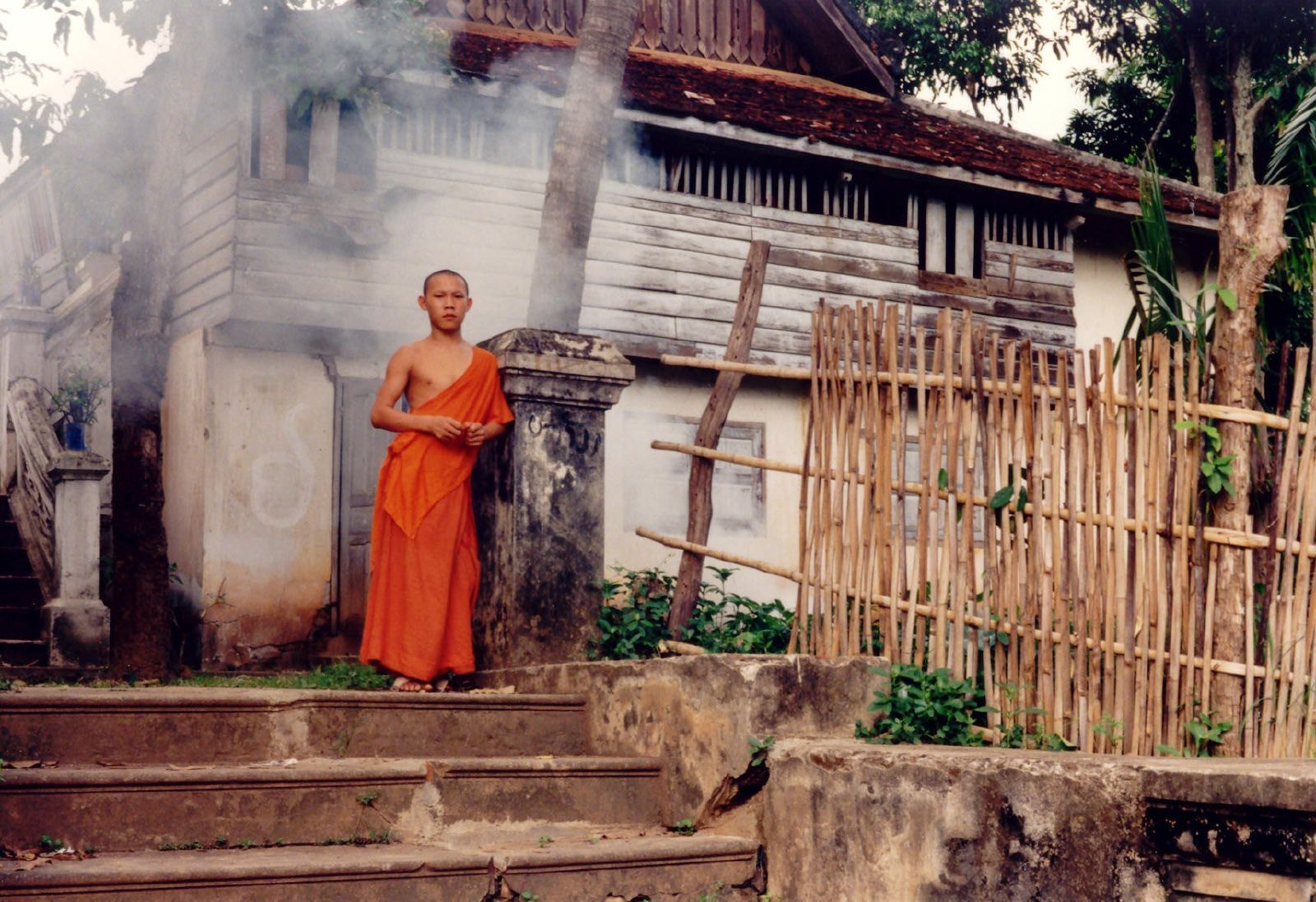 10 Books About Laos You Should Read Before You Go