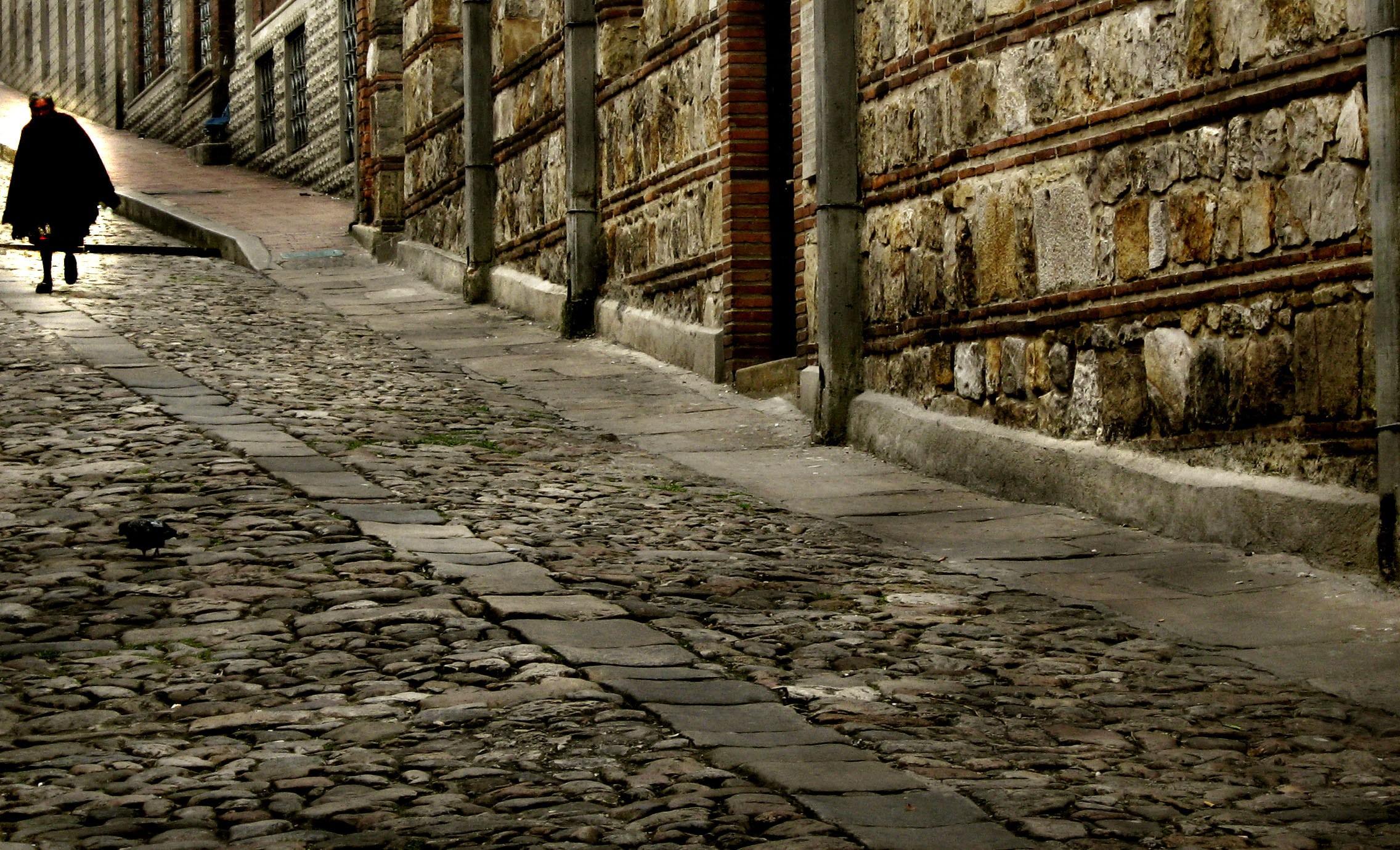 La Candelaria | © Luz Adriana Villa / Flickr