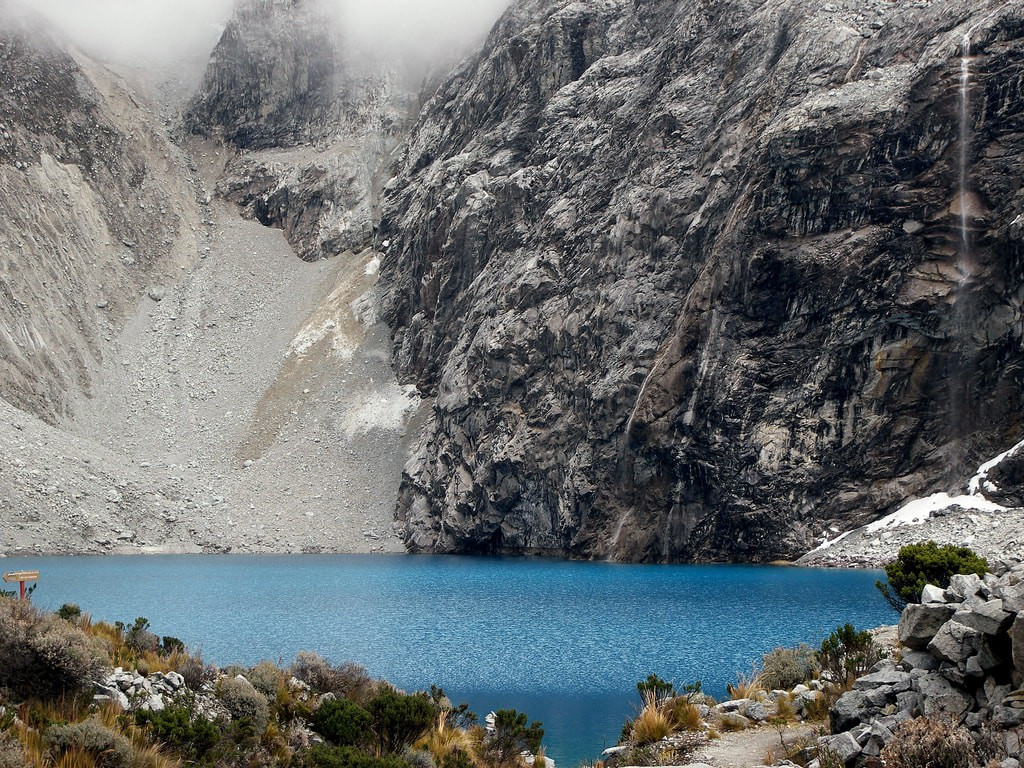 Huaraz hike | © Jeff Warren / Flickr