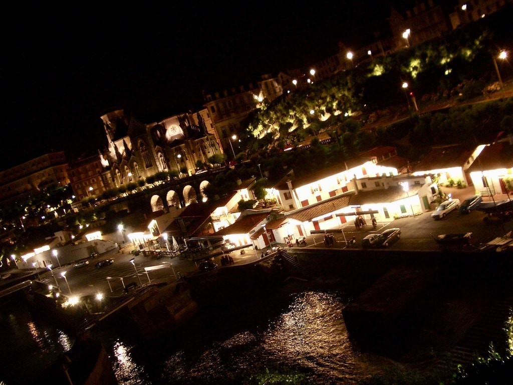 Where to Go for a Great Night Out in Biarritz