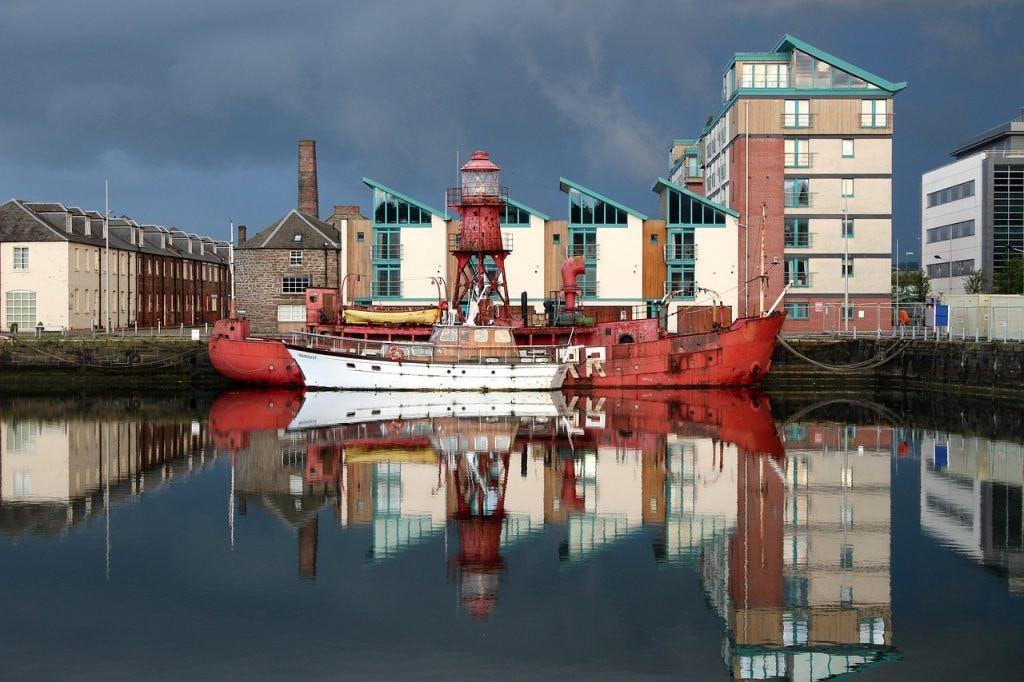 Dundee, Scotland