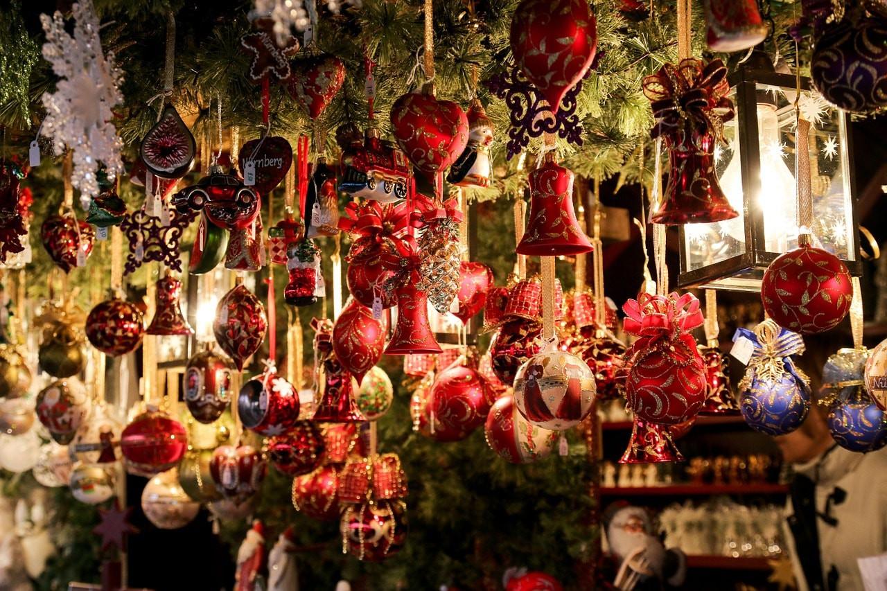 Munich Christmas market   © Gellinger / Pixabay