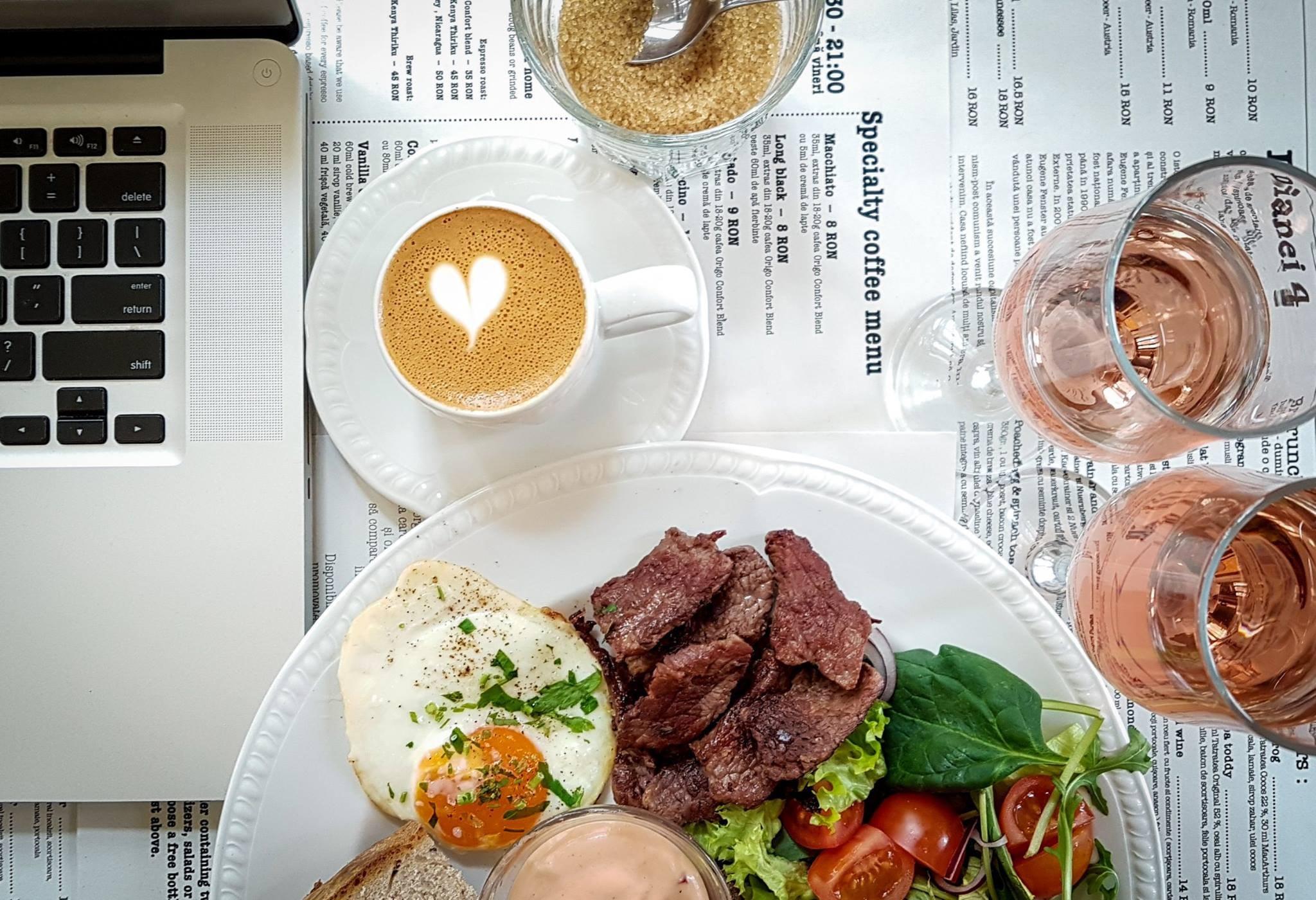 e0241c493852 12 Best Breakfast and Brunch Spots in Bucharest