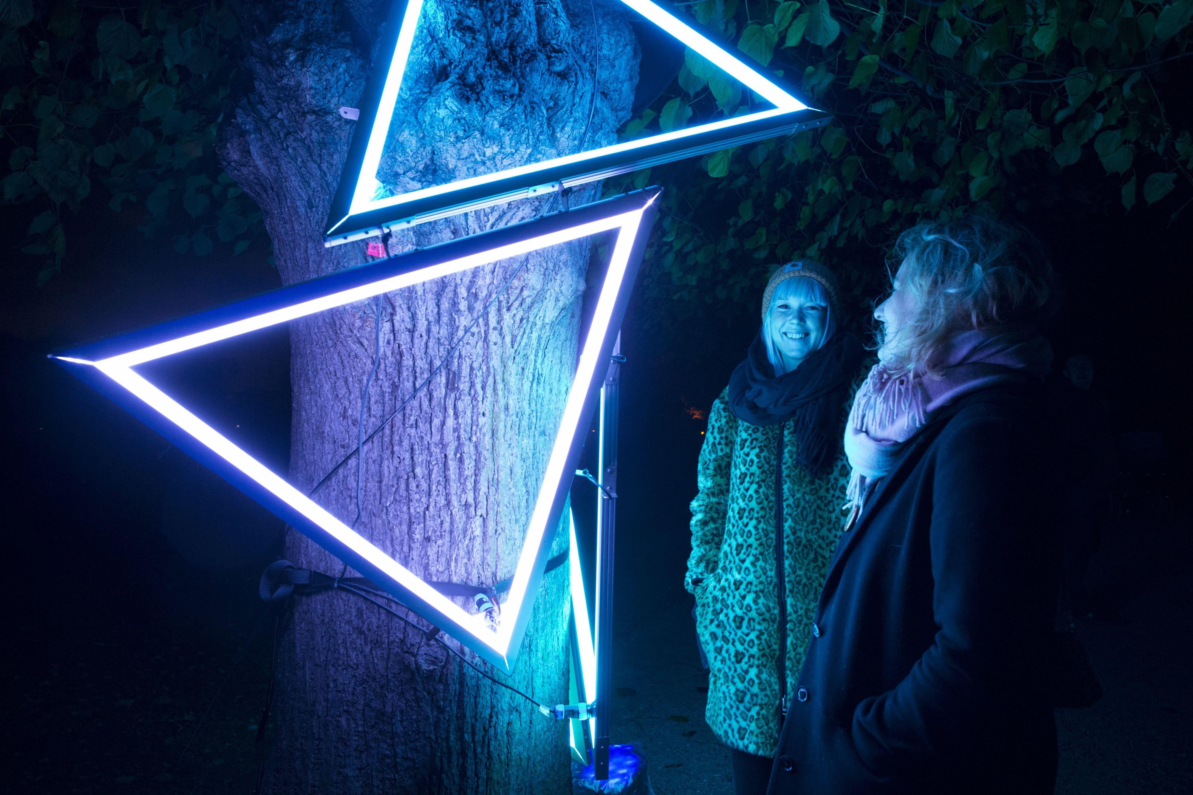 Culture Night   © Sattrup & Høst, courtesy of Culture Night