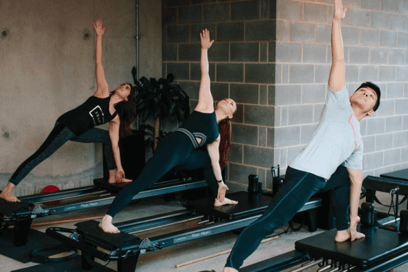 The Best Pilates Studios in London