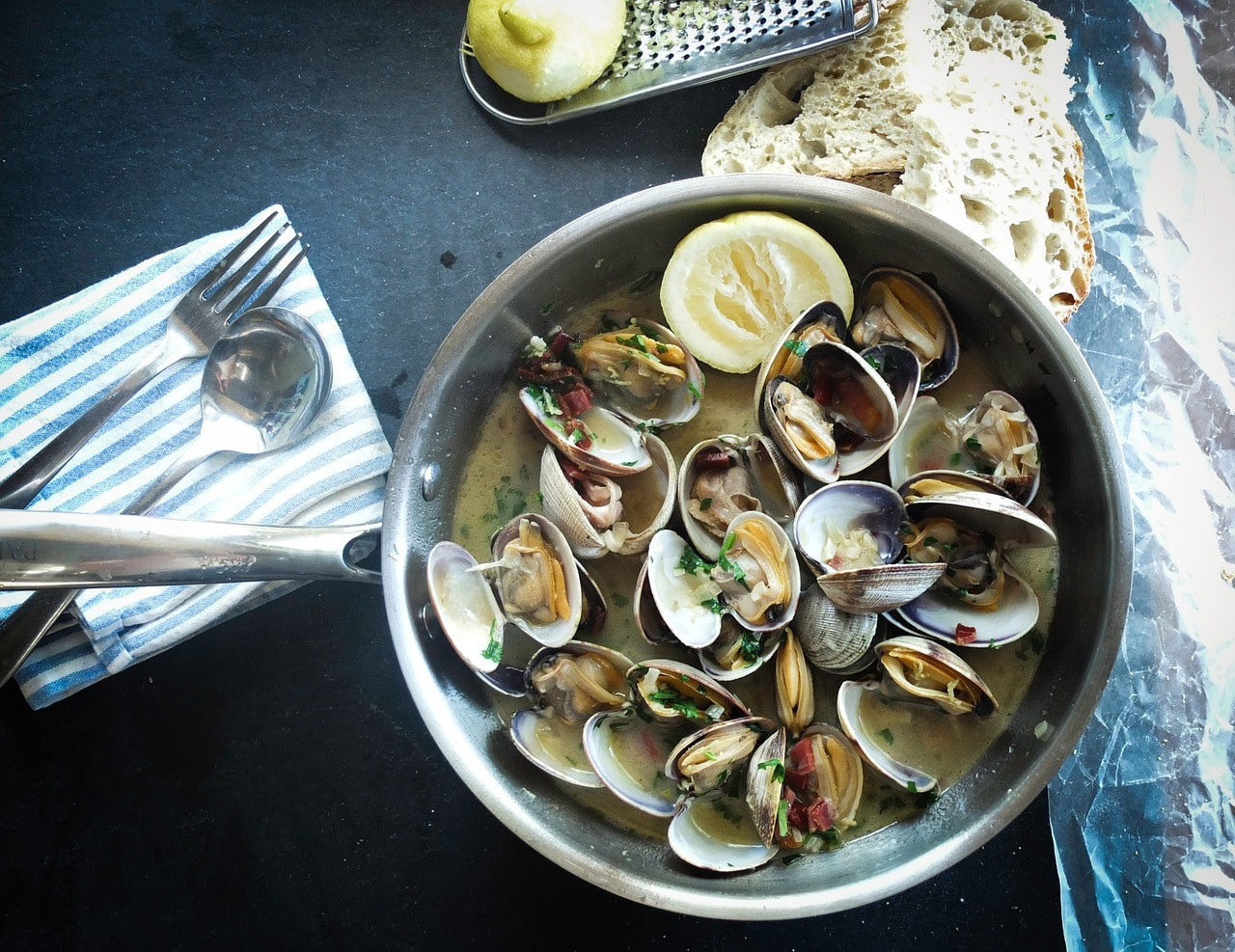 The Best Seafood Restaurants in Galicia, Spain