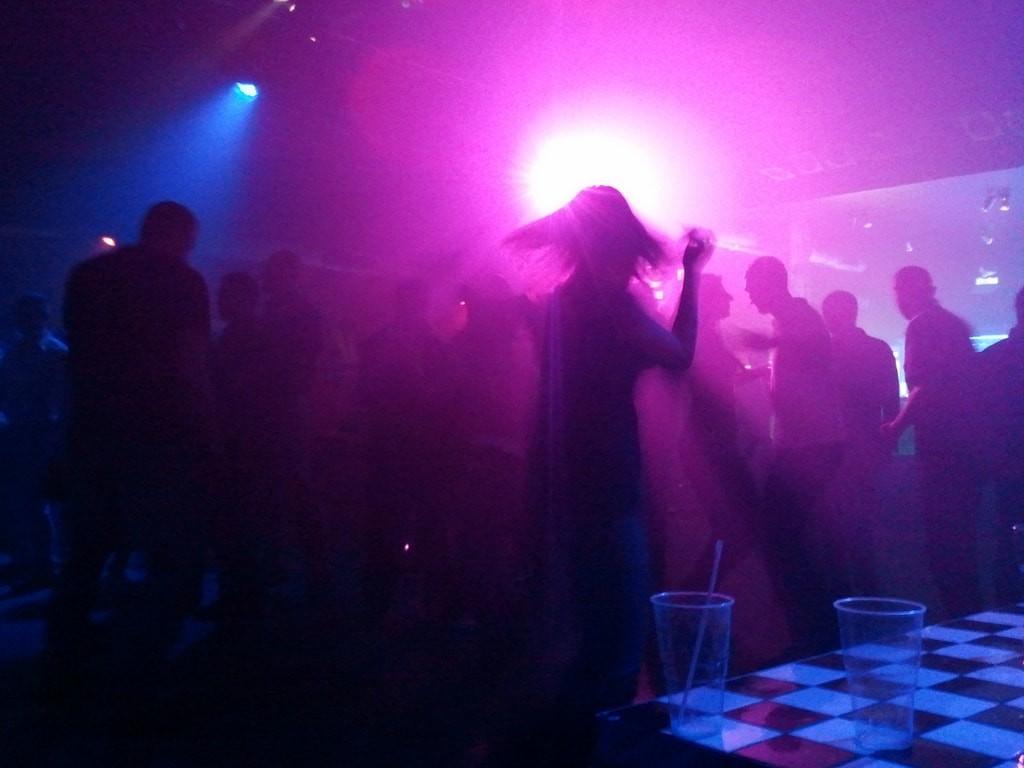 Nightclub | © sfu.marcin / Flickr