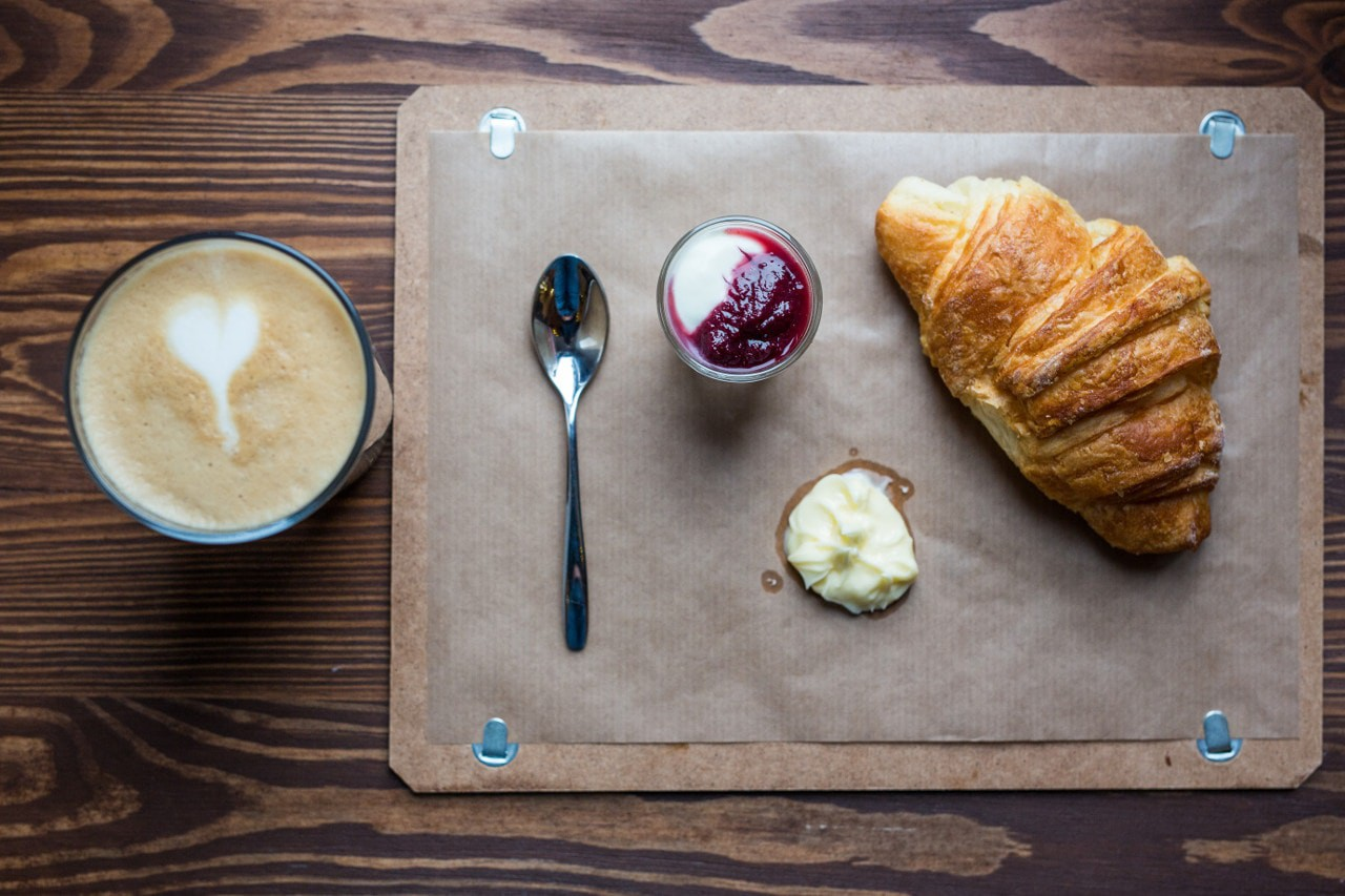 The Best Breakfast and Brunch Spots in Budapest, District VII