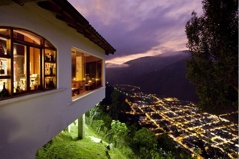 The Top 10 Restaurants in Baños, Ecuador