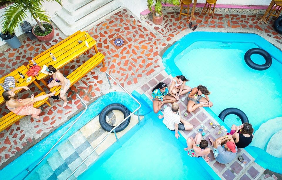 The Best Backpacker Hostels in Santa Marta, Colombia