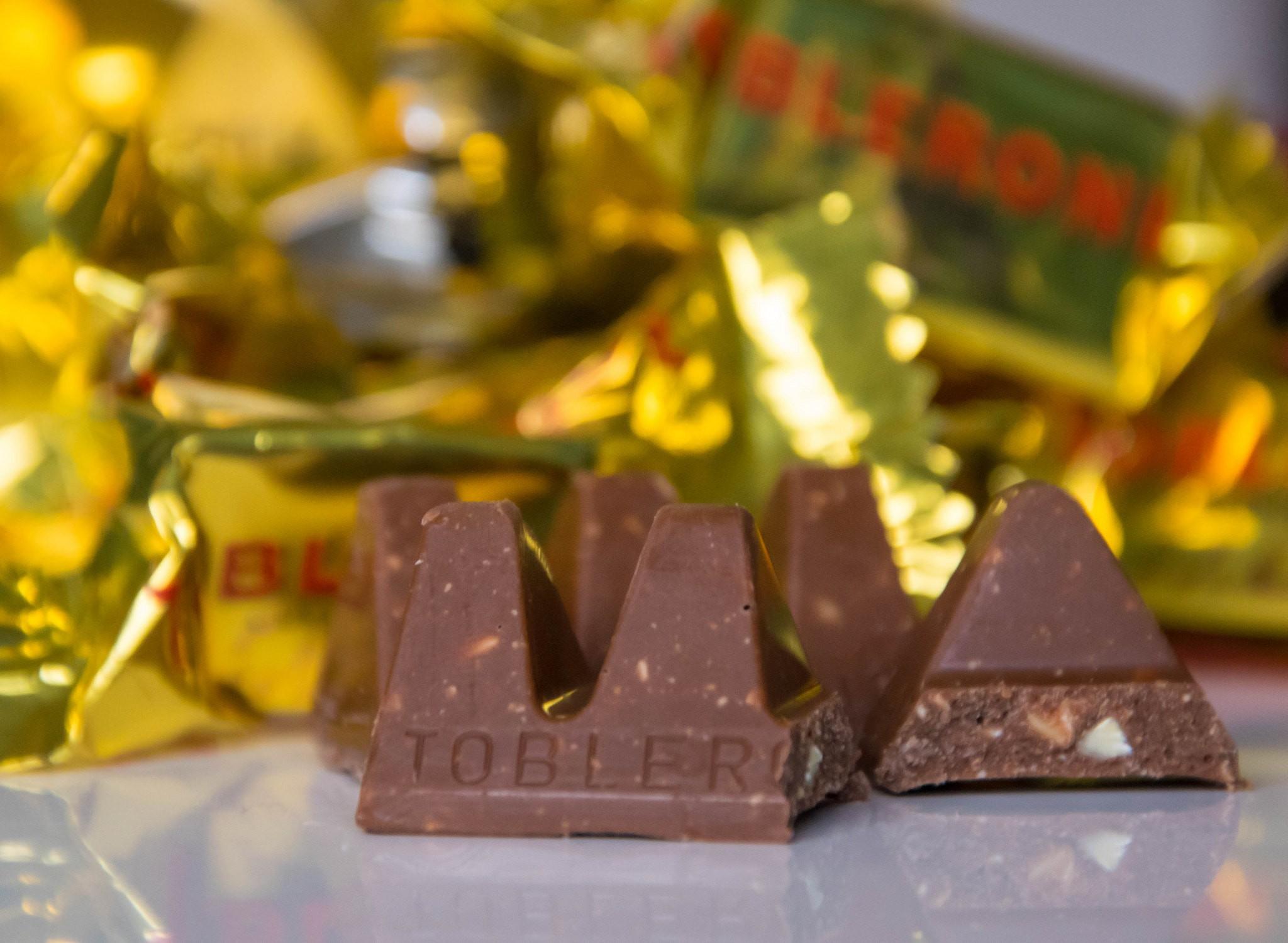 Toblerone | © Mary Eklind/ Flickr
