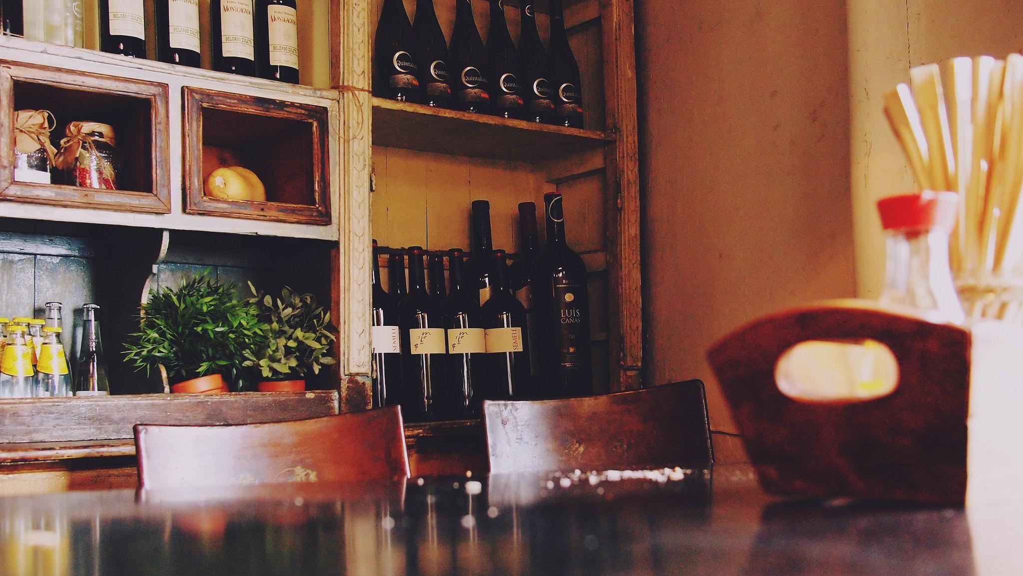Spanish bar | © Epicantus / Flickr
