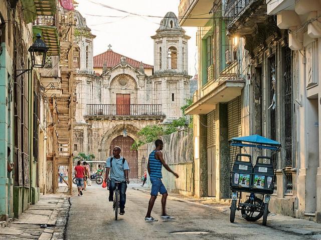 7 Best Restaurants to Eat Traditional Cuban Food in Havana