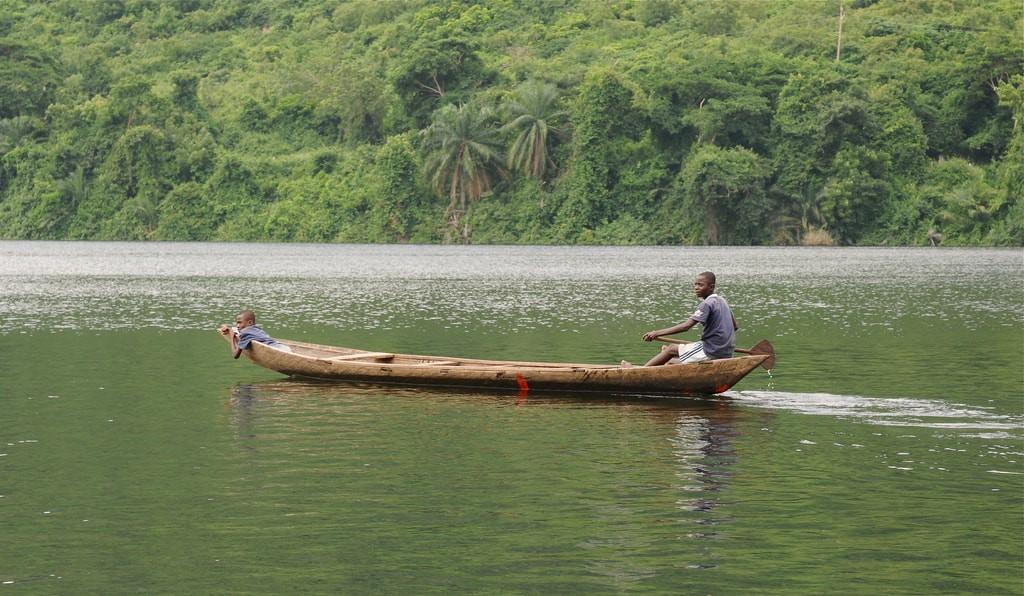Top 10 Things to Do in Akosombo, Ghana