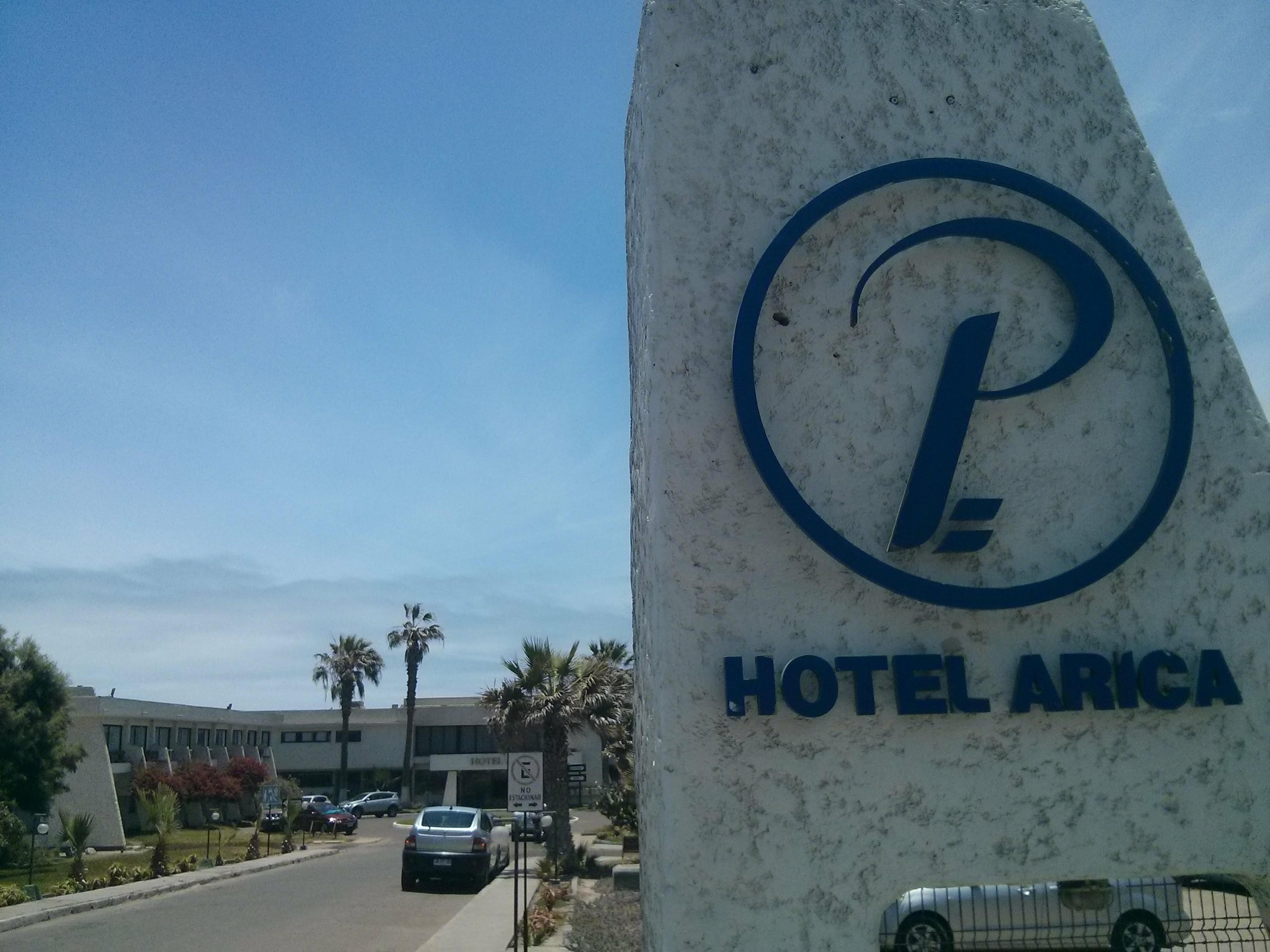 Hotel Arica | Will Lees / © Culture Trip