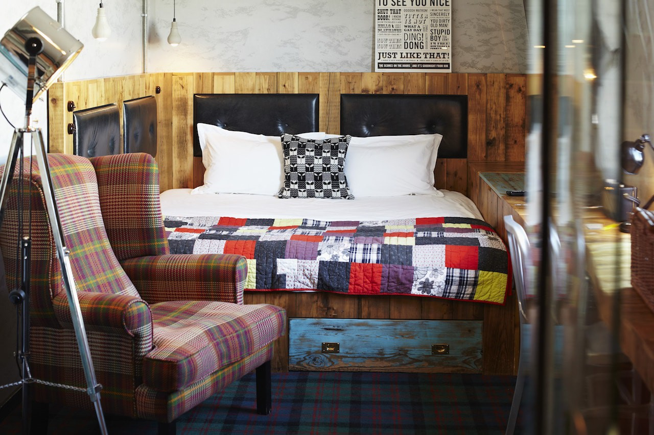 The Best Boutique Hotels in Hackney
