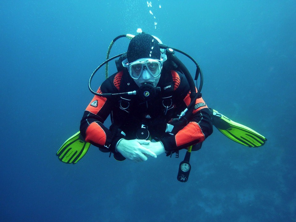 The Best Scuba Diving Sites Around the Balearic Islands