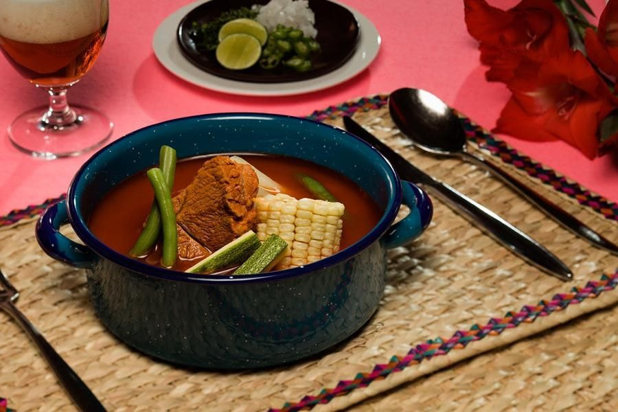The Best Restaurants in Puebla, Mexico