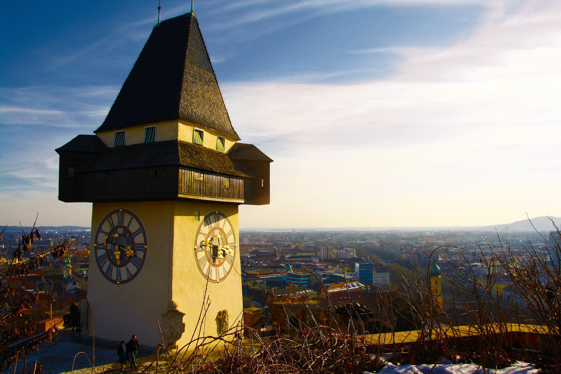 20 Unmissable Attractions In Graz