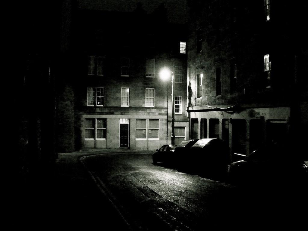 Guthrie Street | © Hettie / Flickr