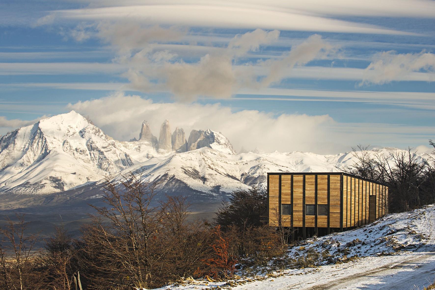 Awasi Patagonia | © Courtesy of Awasi
