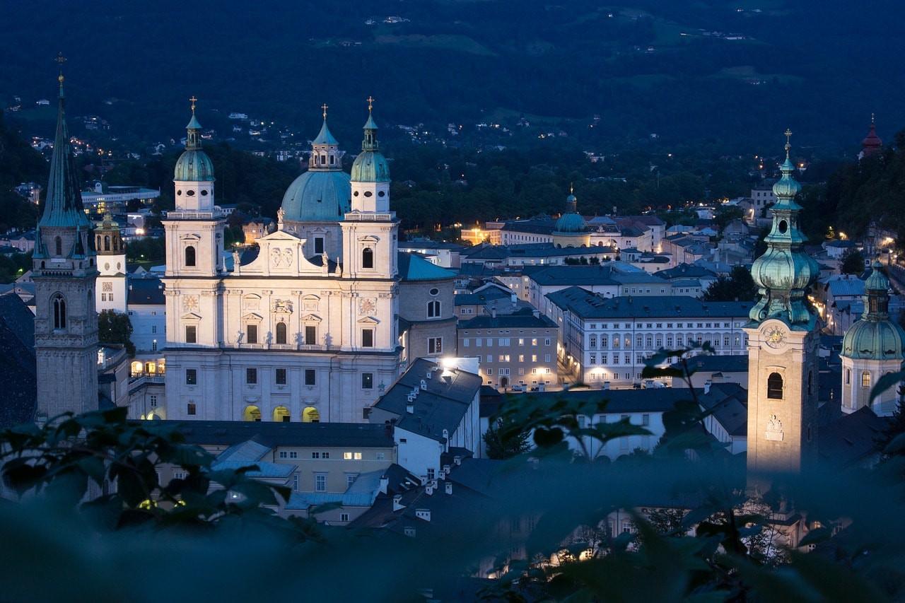 Salzburgs 10 Best Bars To Visit
