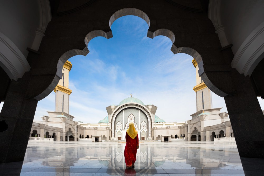 Halal Travel is Booming and Coming to a Destination Near You