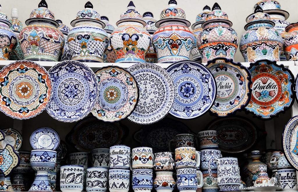 Aisles of Talavera   © Alyssa Gunn / Shutterstock