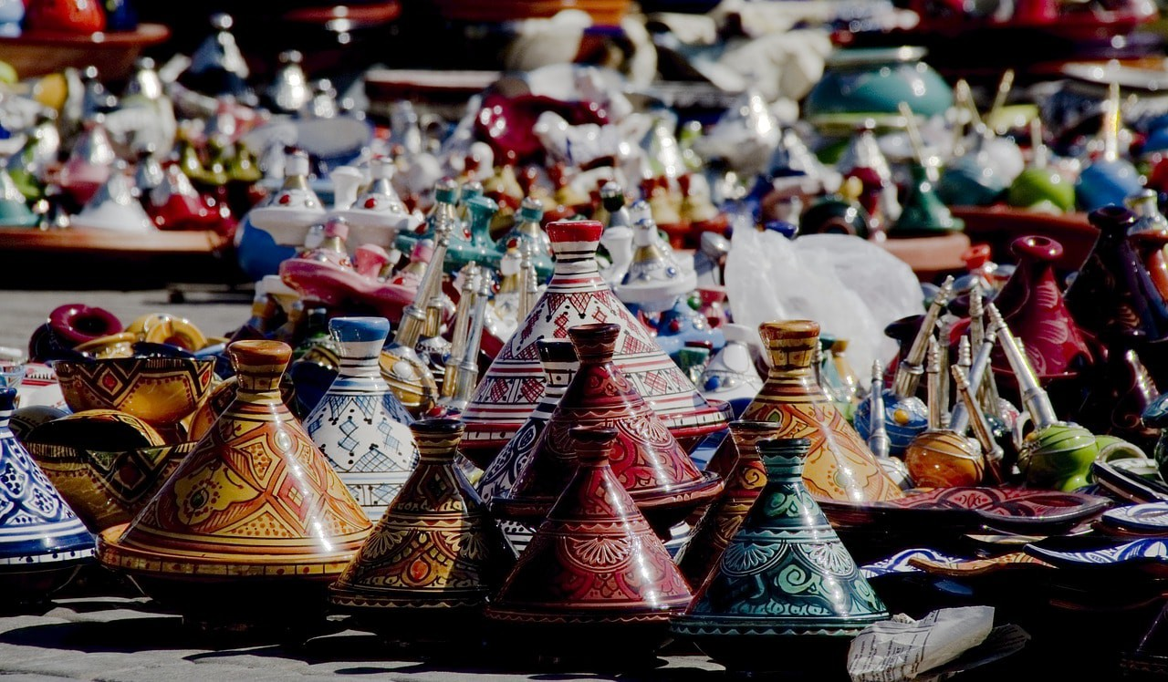 The Best Thrift Shops and Flea Markets in Sicily
