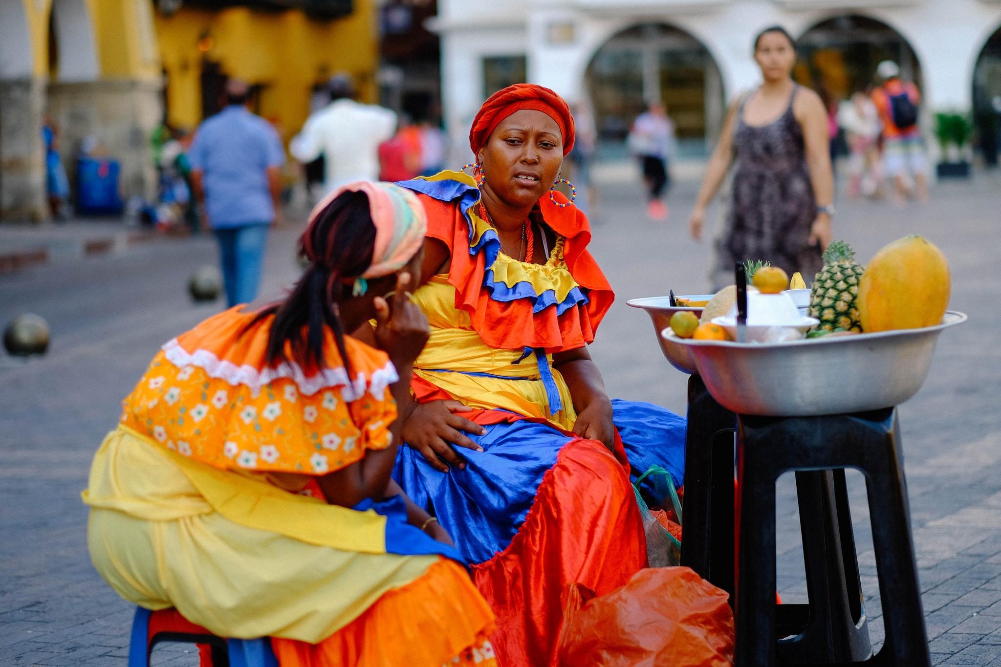 Cartagena   © Nick Harris / Flickr