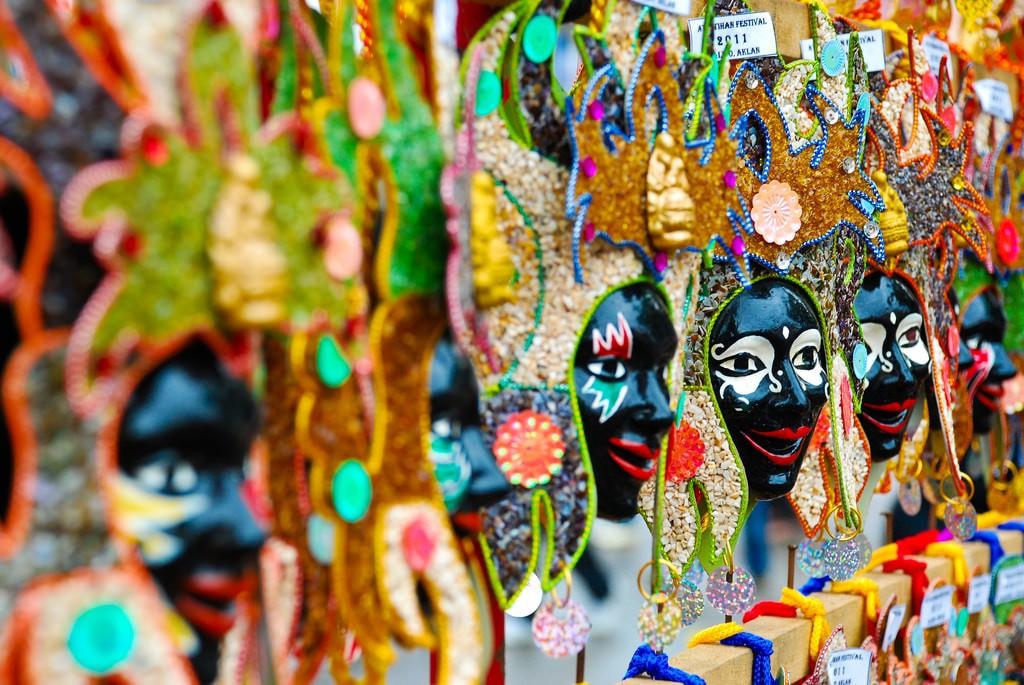 Ati-Atihan Festival   © runkokorun / Flickr