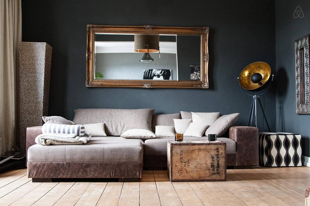 The Coolest Airbnbs in Düsseldorf