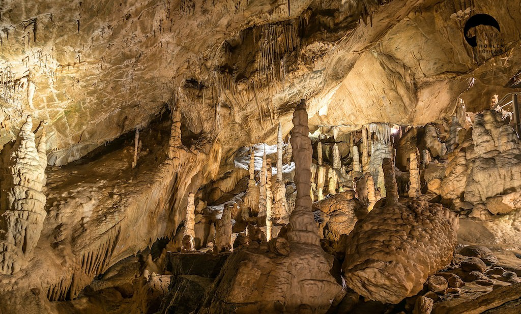 Baumann's Cave I Courtesy of Tourismusbetrieb der Stadt Oberharz am Brocken / Jan Reichel