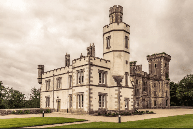 11 Beautiful Castles in Ireland to Book on Airbnb