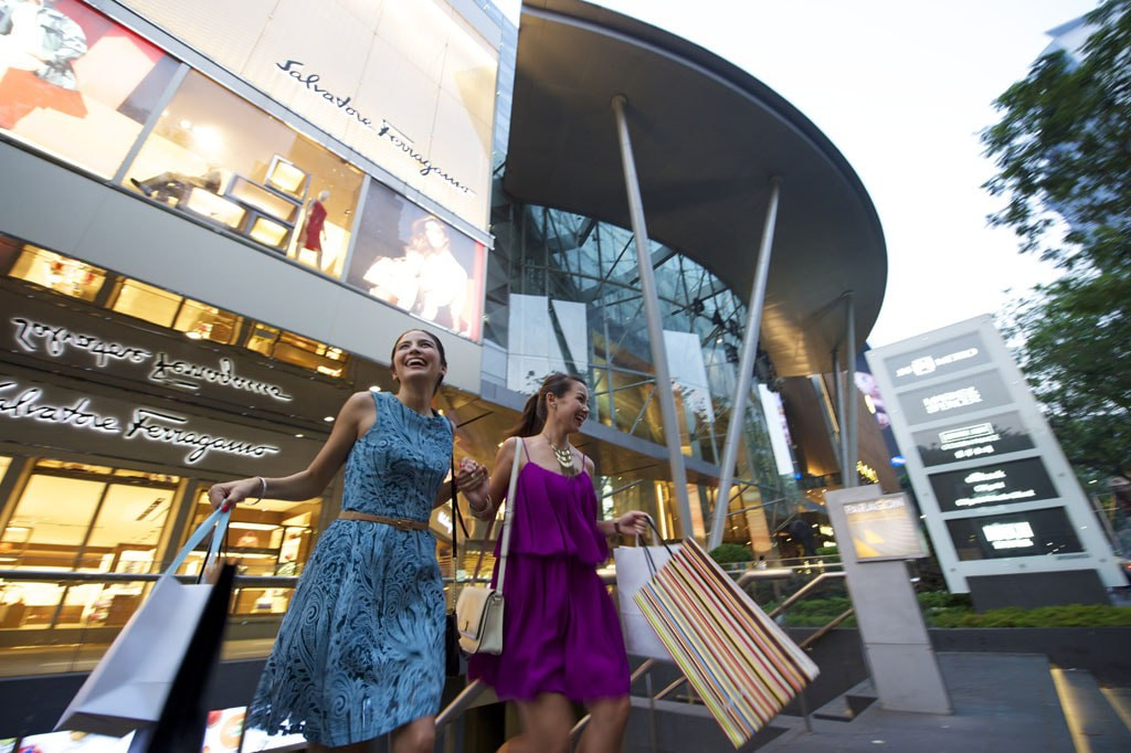 364b95dccc A Guide to Singapore s Luxury Shopping Malls