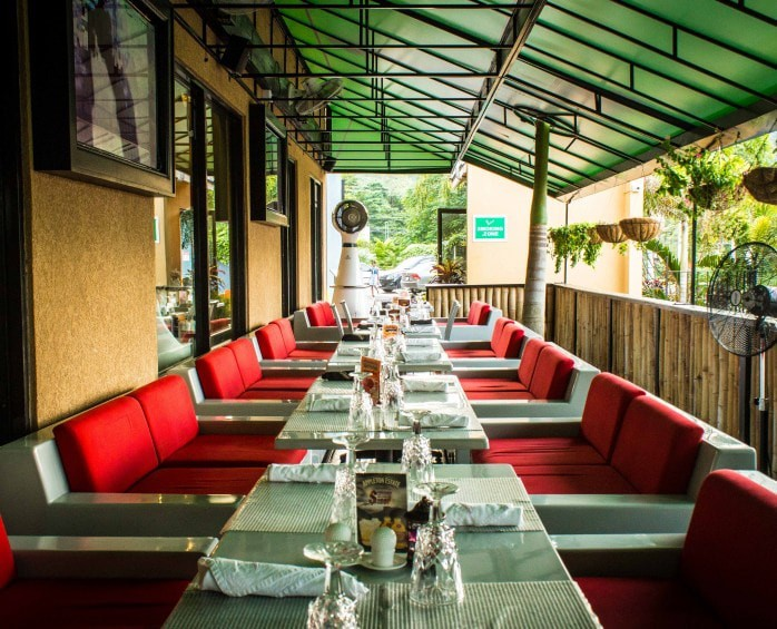 Tandoor Kabab Zone |© www.rope-een.com