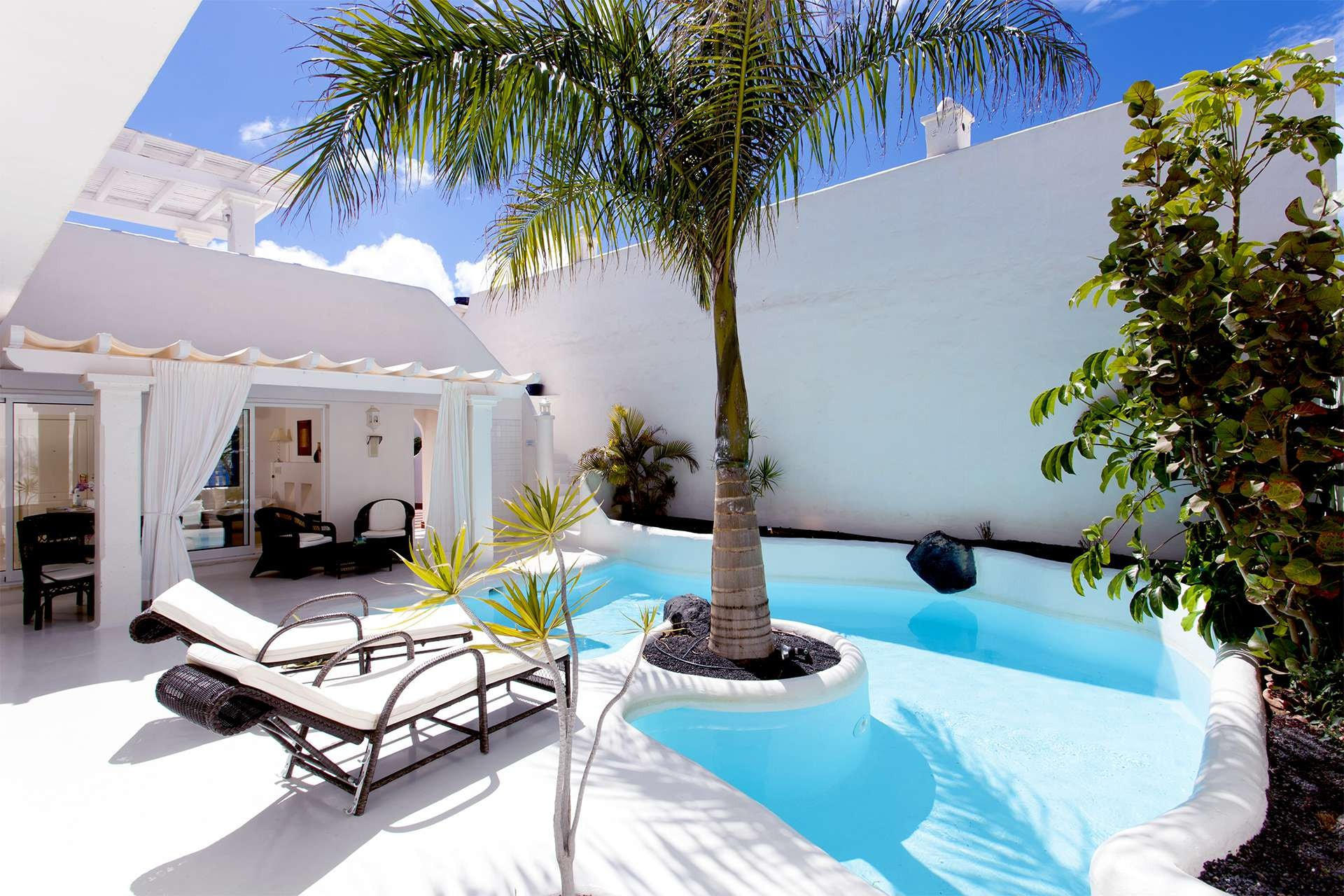 Premium villa | Courtesy of Bahiazul Villas & Club