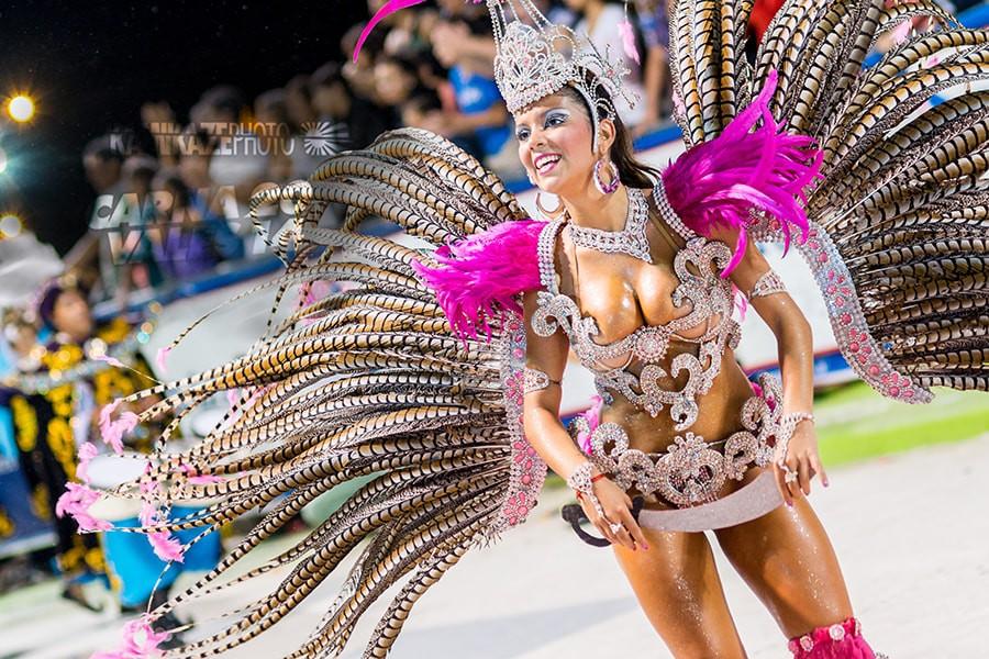 Corrientes Carnival | ©José Luis Suerte/Flickr