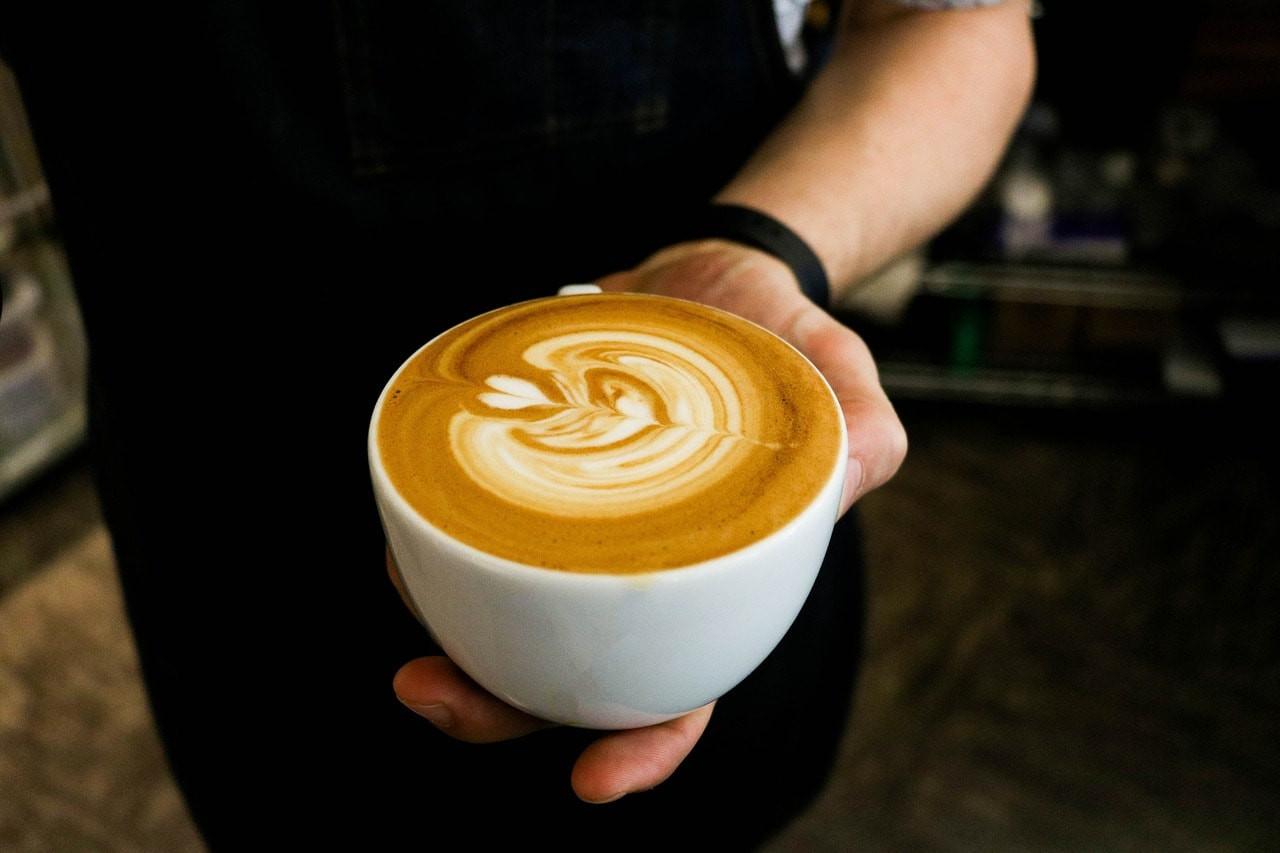 Coffee Art   © Pixabay