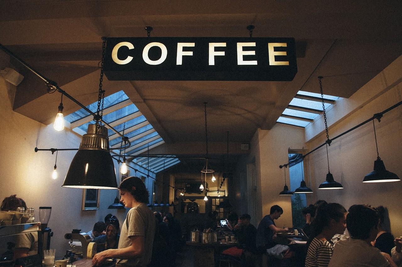 Coffee. StockSnap (c) | Pixabay