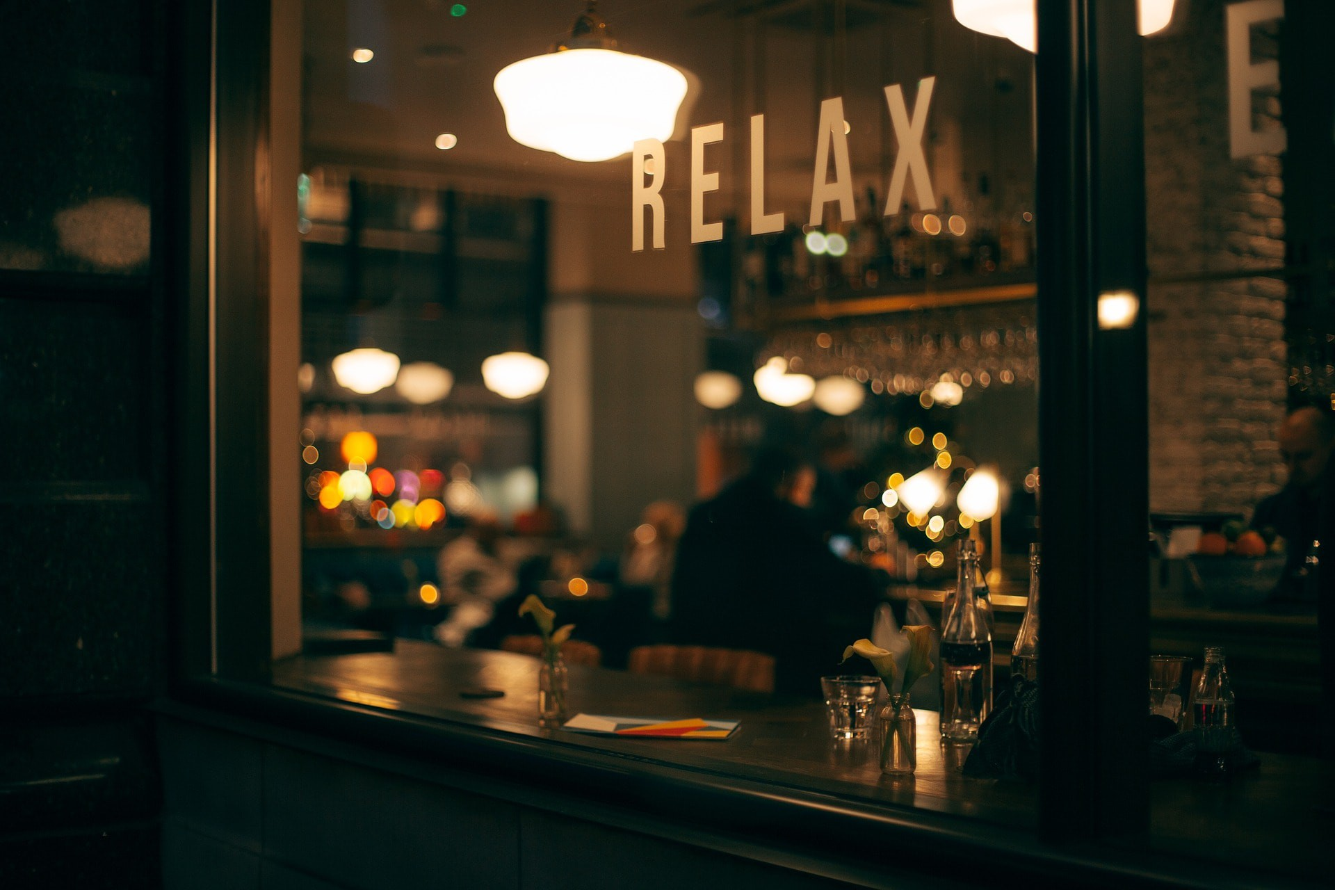 The Best Restaurant Bars in Miami