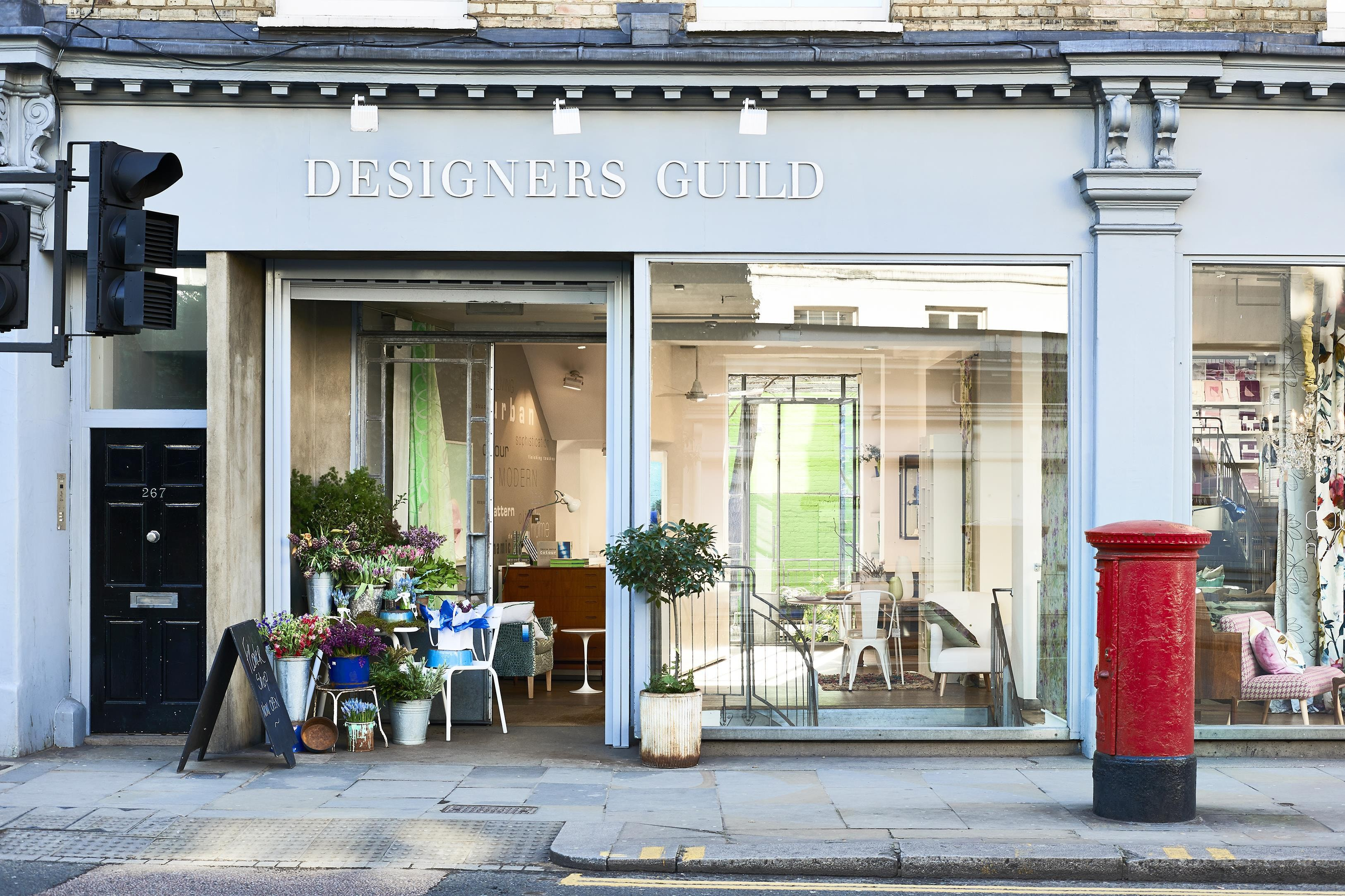 The Best Home Design Stores in Chelsea, London