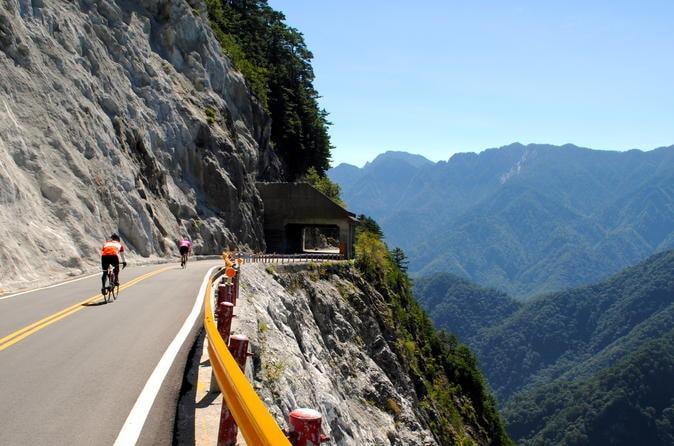 Pedal Taiwan | Courtesy of Viator