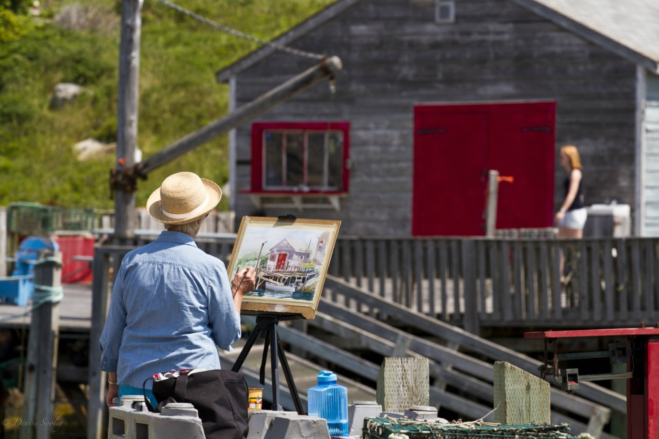 Peggys Cove Area Festival of the Arts | Courtesy of Peggys Cove Area Festival of the Arts