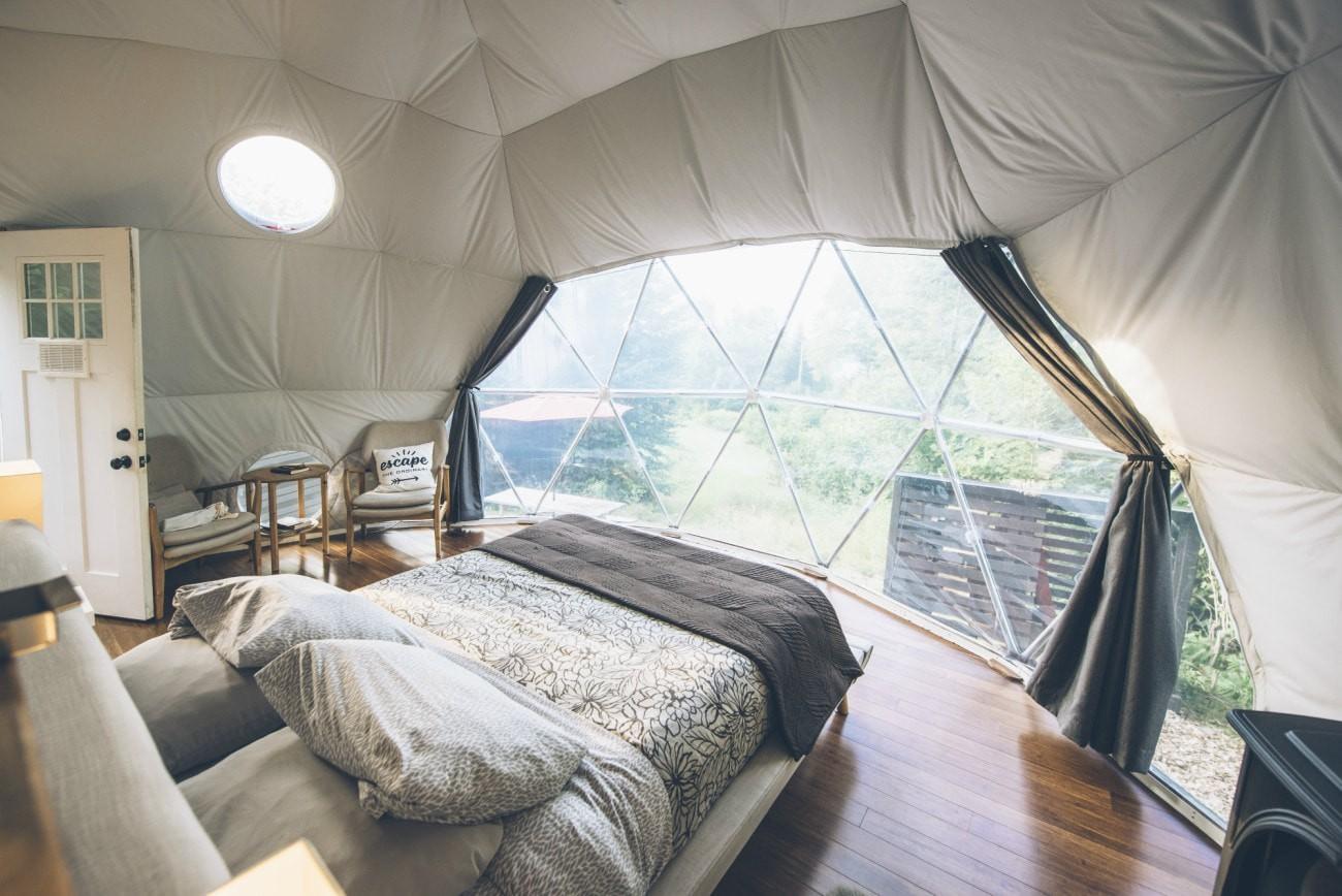 Ridgeback Lodge | Courtesy of Ridgeback Lodge
