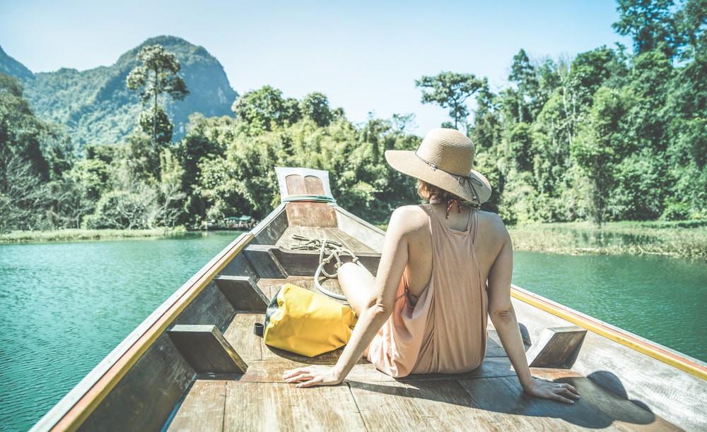 Island hopping across Thailand   © View Apart/Shutterstock
