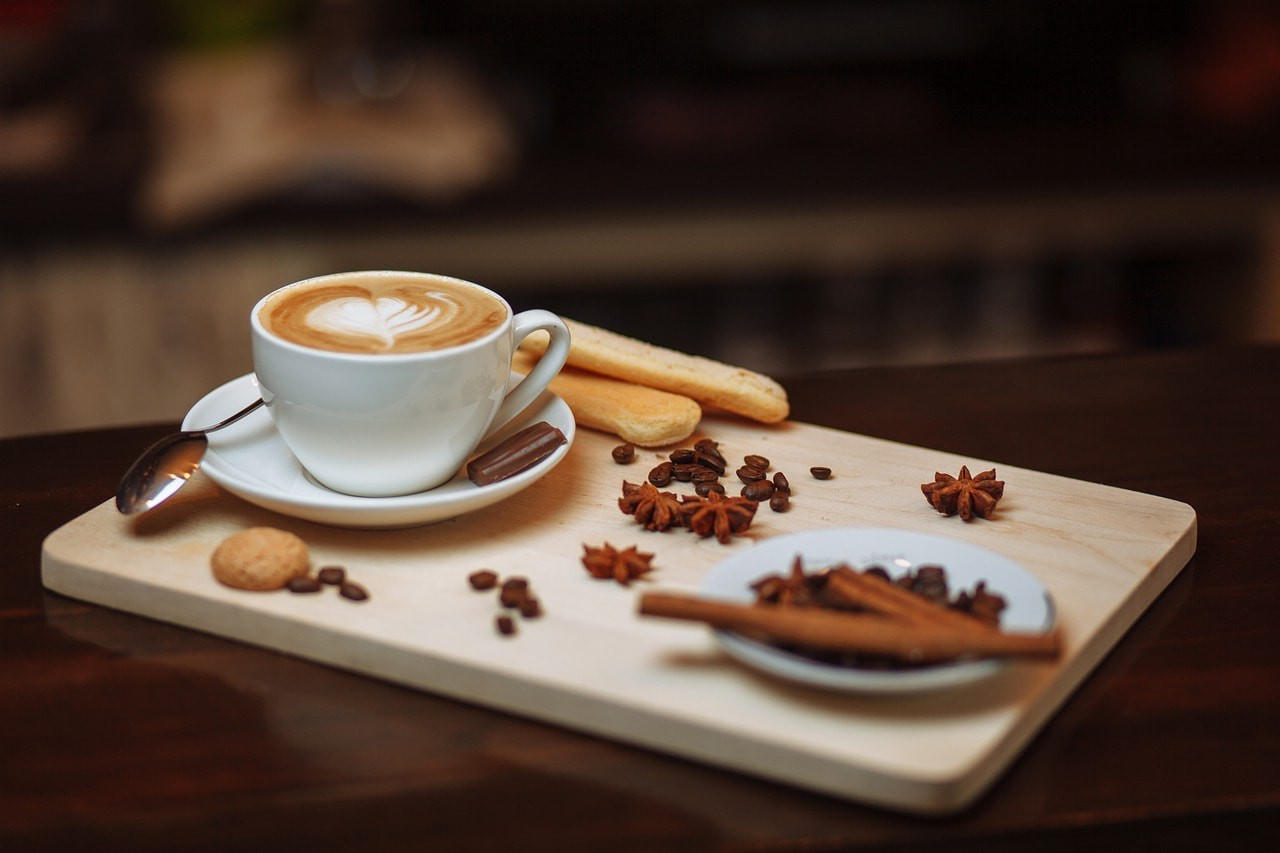 Coffee shop in Malang | © grafmex/Flickr