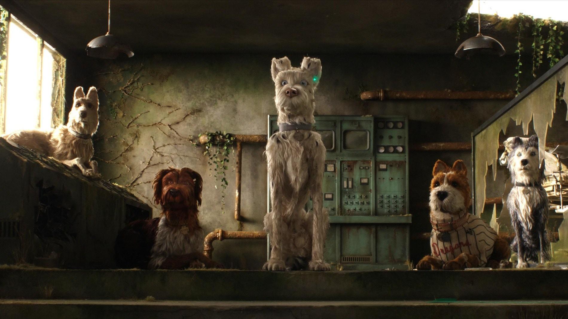 'Isle of Dogs' | © Fox Searchlight